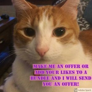 Accessories - Make Meow An Offer 😻😻